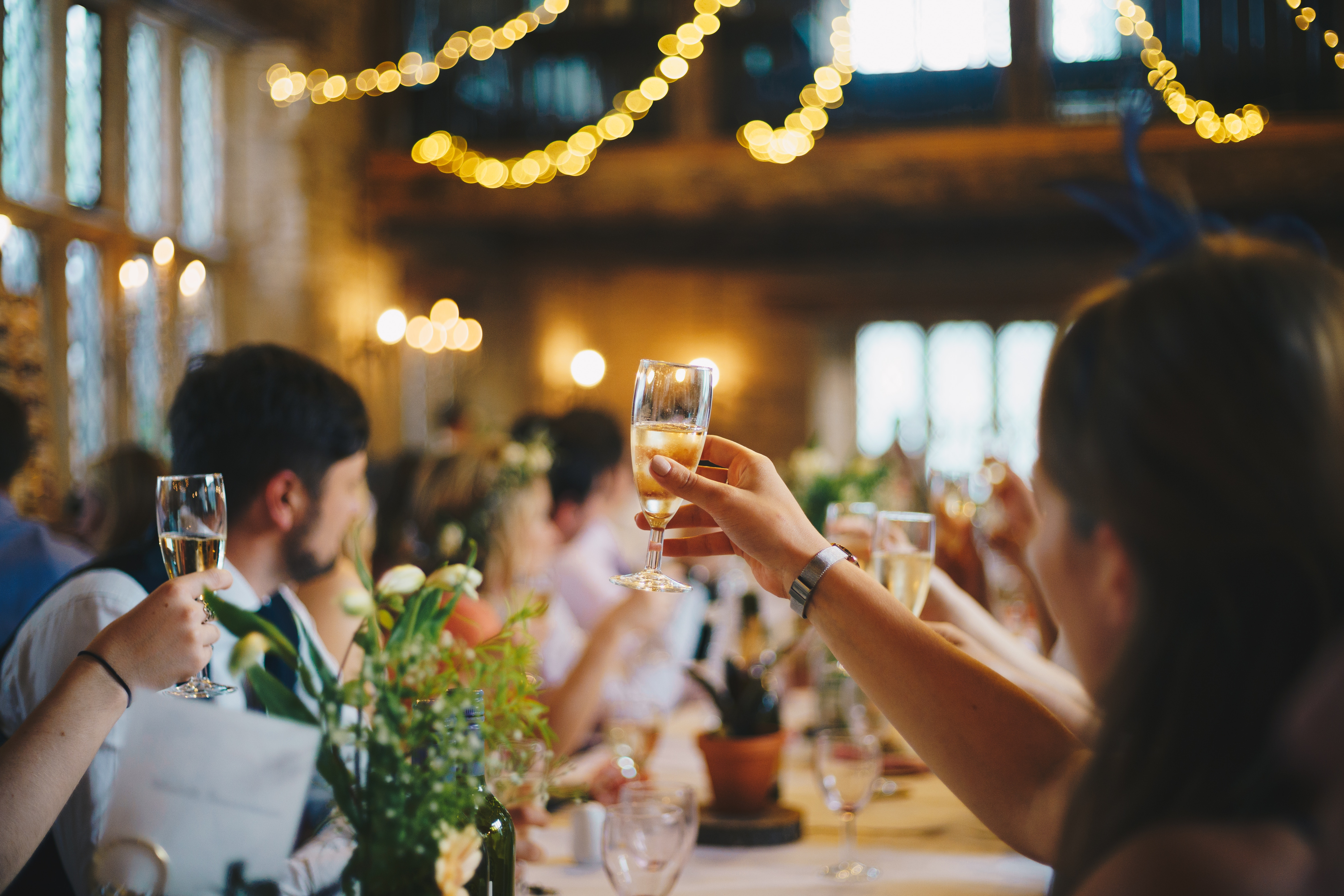 Best Reasons to Book Your Venue Early